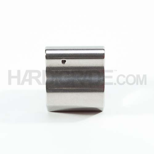 AR-15 Stainless steel gas block