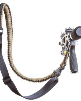 Paracord Single Point Sling-1