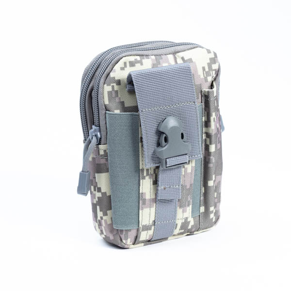 Tactical Camo Bugout Bag EDC-17