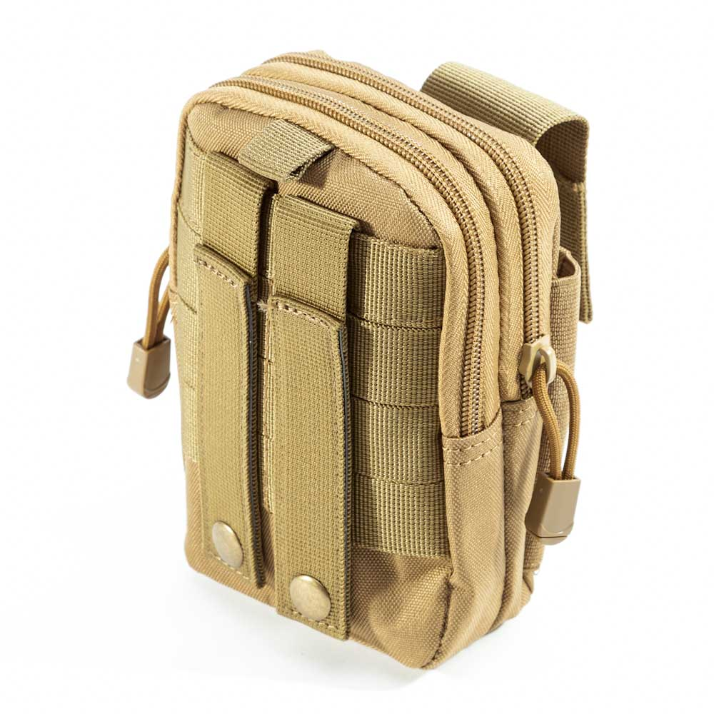 Mini Tactical Phone Pouch