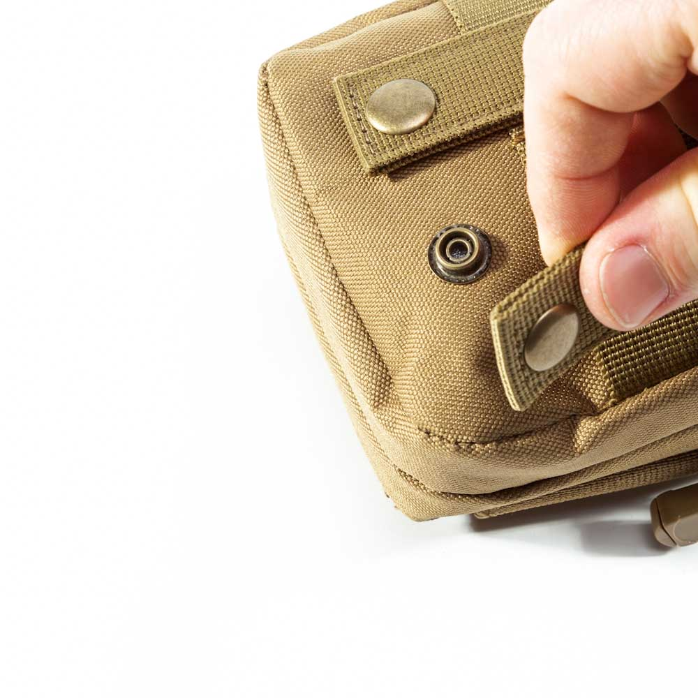 Tactical Backpack MOLLE